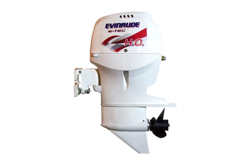 evinrude подвесной мотор